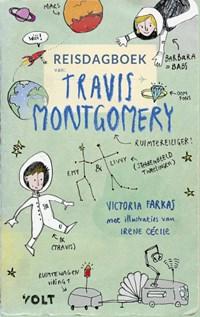 Reisdagboek van Travis Montgomery | Victoria Farkas |