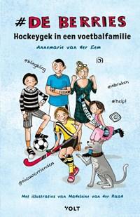 Hockeygek in een voetbalfamilie | Annemarie van der Eem |