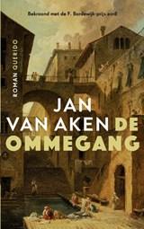 De ommegang | Jan van Aken | 9789021416915