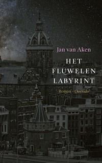 Het fluwelen Labyrint | Jan van Aken |