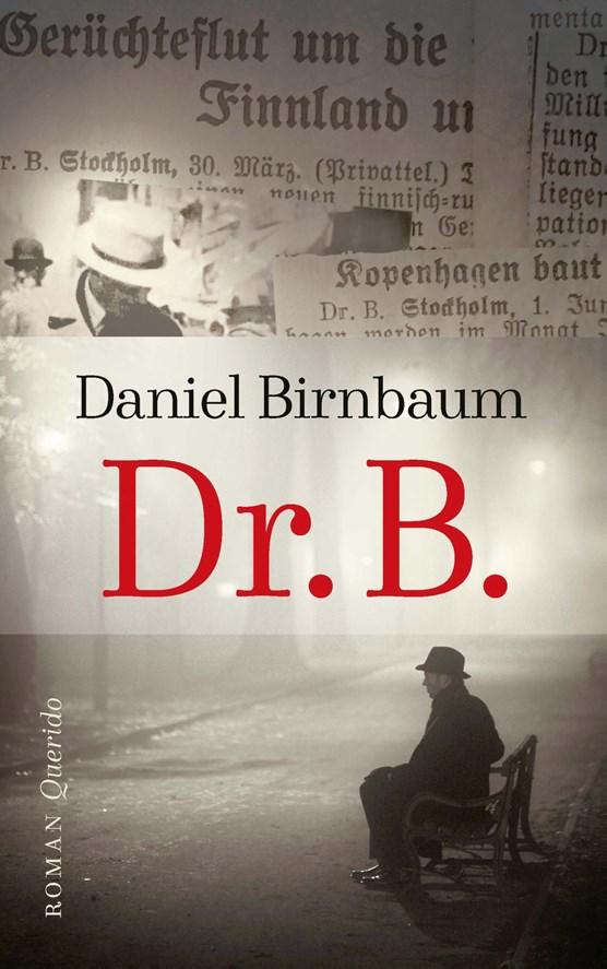 Dr. B.