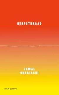 Herfstdraad   Jamal Ouariachi  