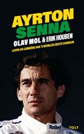 Ayrton Senna   Olav Mol ; Erik Houben  