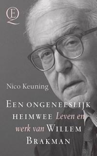 Een ongeneeslijk heimwee | Nico Keuning |