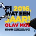 F1 2016, wat een jaar! | Olav Mol |
