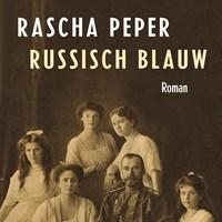 Russisch blauw | Rascha Peper |