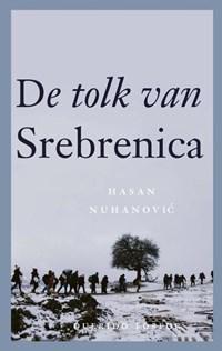 De tolk van Srebrenica | Hasan Nuhanovic |