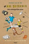 Het onmogelijke plan   Annemarie van der Eem  