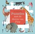 Puzzelen met de dieren van Fiep | Fiep Westendorp |