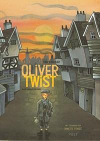 Oliver Twist | Charles Dickens ; Tiny Fisscher |