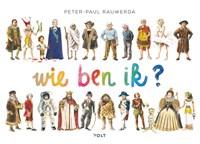 Wie ben ik? | Peter-Paul Rauwerda |