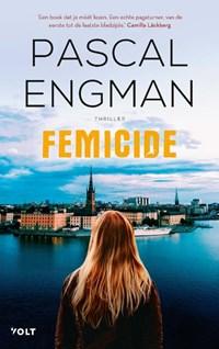 Femicide | Pascal Engman |