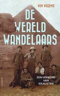 De wereldwandelaars | Wim Willems |