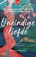 Oneindige liefde   Emanuela Deyanova ; David de Kock  