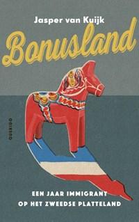 Bonusland | Jasper van Kuijk |