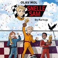 De Kartcup   Olav Mol  
