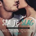 Sla je slag | Meghan Quinn |