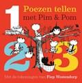 Poezen tellen met Pim en Pom | Fiep Westendorp |