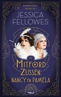 De Mitford-zussen: Nancy en Pamela | Jessica Fellowes |