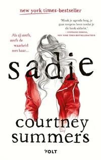Sadie | Courtney Summers |