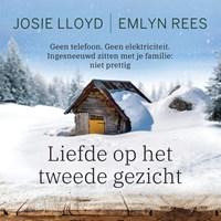 Liefde op het tweede gezicht | Josie Lloyd ; Emlyn Rees |