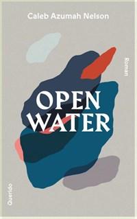 Open water | Caleb Azumah Nelson |