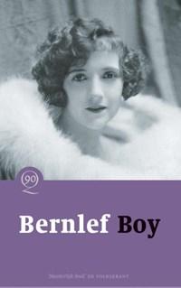 Boy   J. Bernlef  