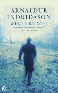 Winternacht | Arnaldur Indridason |