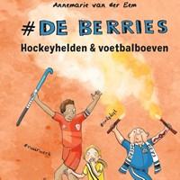 Hockeyhelden en voetbalboeven   Annemarie van der Eem  