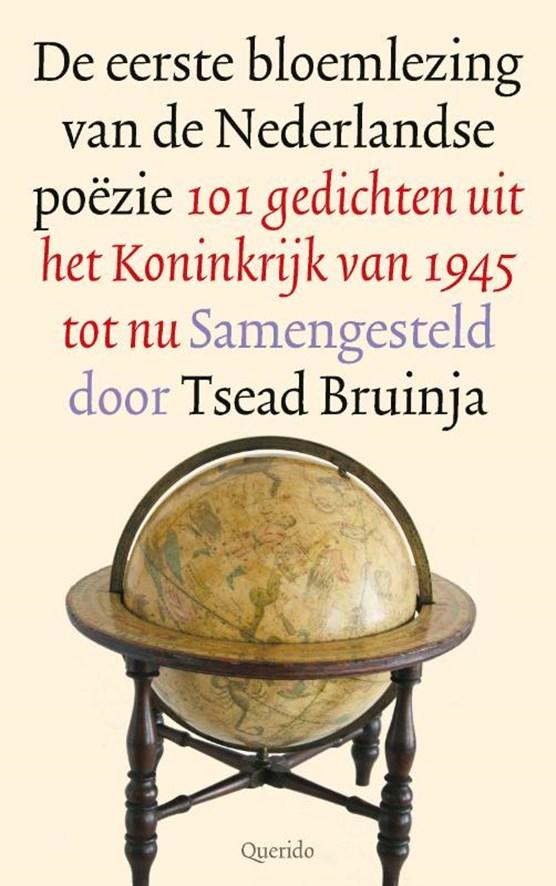 De eerste bloemlezing van de Nederlandse poëzie
