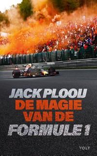 De magie van de Formule 1 | Jack Plooij |