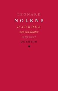 Dagboek van een dichter 1979-2007 | Leonard Nolens |