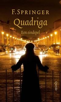 Quadriga | F. Springer |