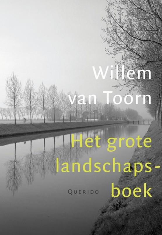 Het grote landschapsboek