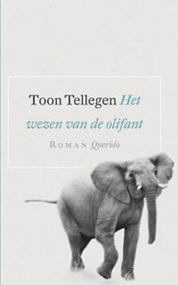 Het wezen van de olifant   Toon Tellegen  