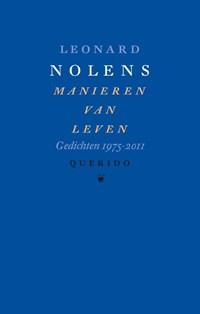 Manieren van leven | Leonard Nolens |