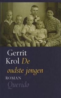 De oudste jongen | Gerrit Krol |