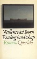 Een leeg landschap | Willem van Toorn |