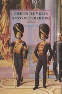 Sint-Petersburg | Theun de Vries |