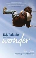 Wonder   R. J. Palacio  