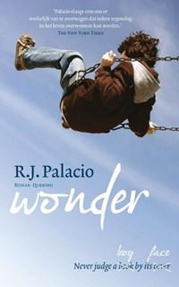 Wonder | R. J. Palacio |