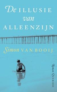 De illusie van alleenzijn   Simon Van Booy  
