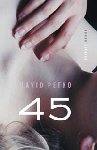 45 | David Pefko |