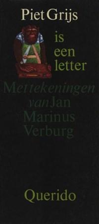 A is een letter   Hugo Brandt Corstius  