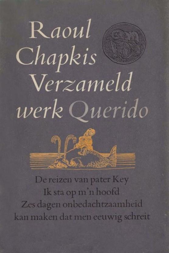 Raoul Chapkis verzameld werk