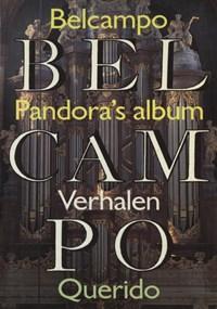 Pandora's album | Belcampo |
