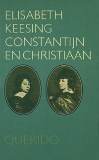 Constantijn en Christiaan   Elisabeth Keesing  