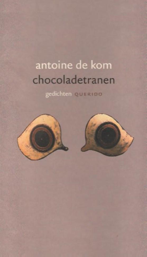 Chocoladetranen