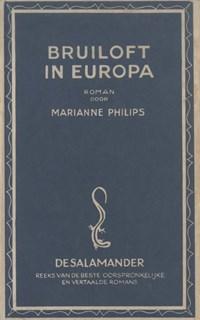 Bruiloft in Europa | Marianne Philips |