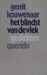 Het blindst van de vlek | Gerrit Kouwenaar |